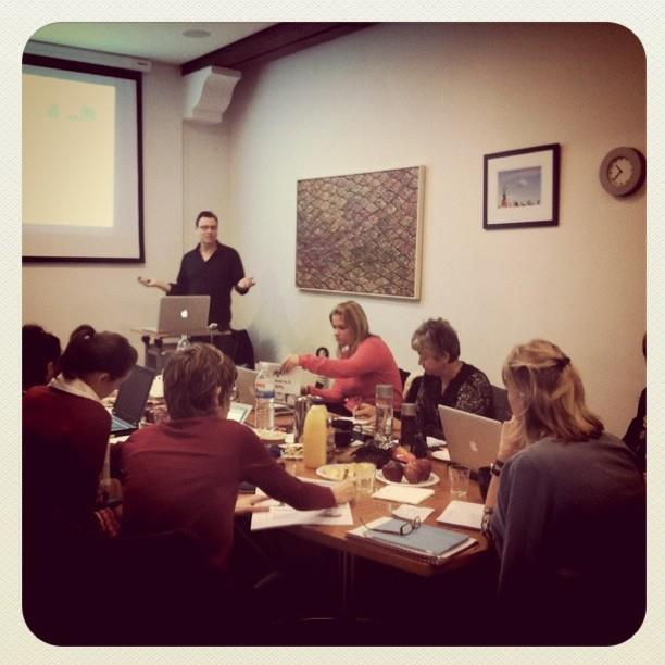social media training courses workshops sydney melbourne