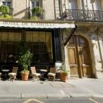 HOTEL DE L ABEILLE