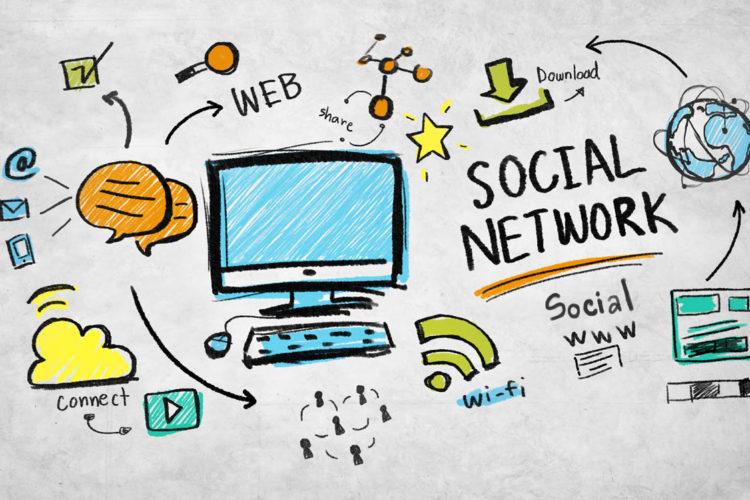 The Best Social Media Channels in 2017